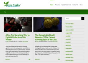 greenvalleynaturalsolutions.com