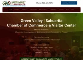 greenvalleysahuarita.com