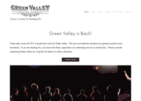 greenvalleytheatre.com