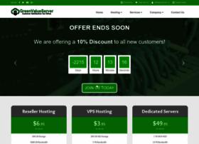 greenvalueserver.com