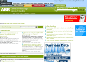 greenvehicles.automotive-business-review.com