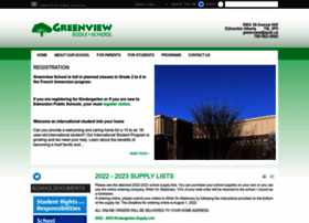 greenview.epsb.ca