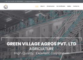 greenvillageagros.com