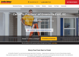 greenville-east.certapro.com