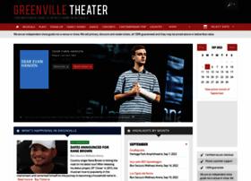 greenville-theater.com