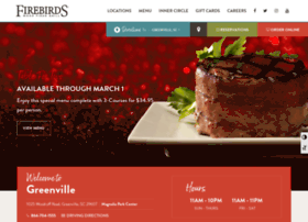 greenville.firebirdsrestaurants.com