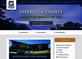 greenvillecounty.org