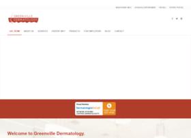 greenvilledermatology.com