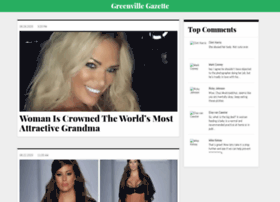 greenvillegazette.com