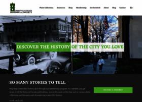 greenvillehistory.org