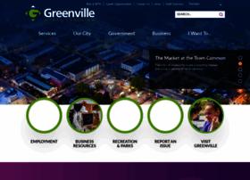 greenvillenc.gov