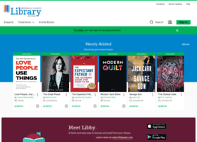 greenvillesc.libraryreserve.com