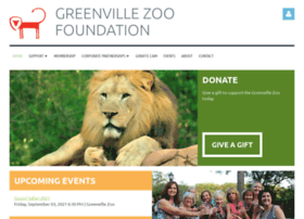 greenvillezoofoundation.org