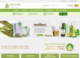 greenvirginproducts.com