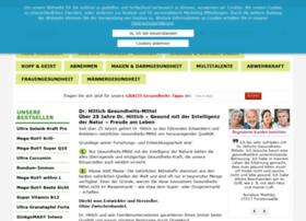 greenvitamins.com
