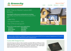 greenvity.com