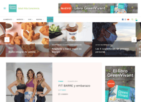 greenvivant.com