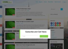 greenwala.com
