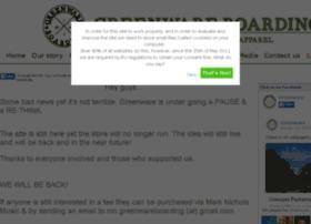 greenwareboarding.com