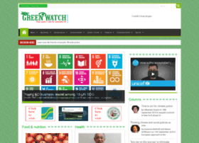 greenwatchbd.com