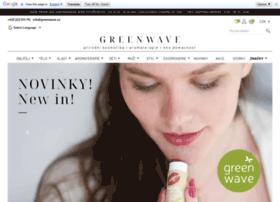 greenwave.cz