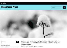 greenwavepress.com