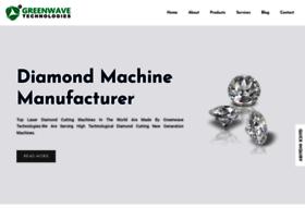 greenwavetechnologies.co.in