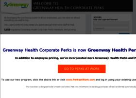 greenway.corporateperks.com