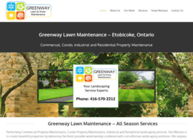 greenwaylawn.ca