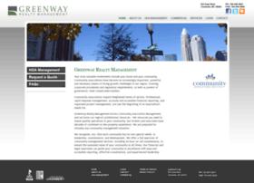 greenwayrealtymgmt.com