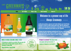 greenways.co.nz