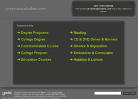 greenwaystudies.com