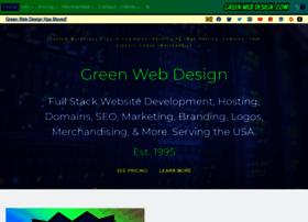 greenwebdesign.com