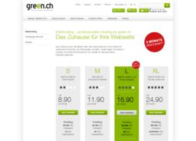greenwebhosting.ch