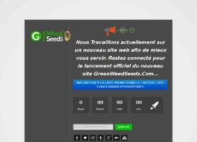 greenweedseeds.com