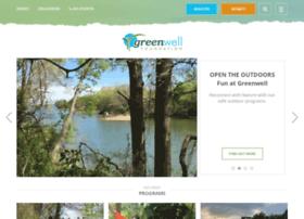 greenwellfoundation.org