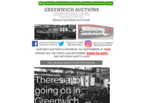 greenwichauctions.co.uk