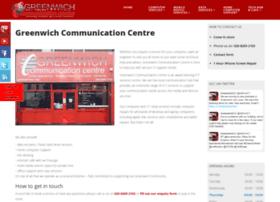 greenwichcc.com