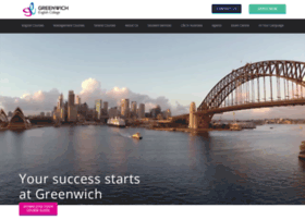 greenwichcollege.com.au