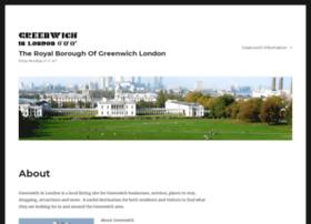 greenwichinlondon.com