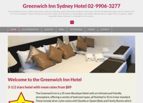 greenwichinn.com.au