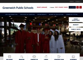 greenwichschools.org