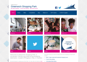 greenwichshoppingpark.com