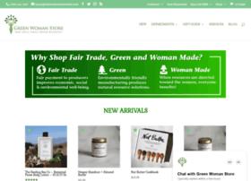 greenwomanstore.com