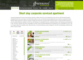 greenwoodapartments.co.uk