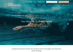 greenwoodathleticclub.com