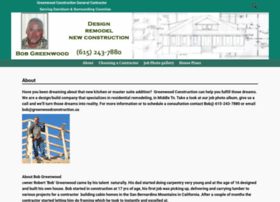 greenwoodconstruction.us