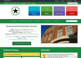 greenwoodes.seattleschools.org
