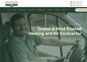 greenwoodheating.com