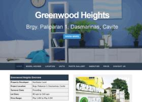 greenwoodheightsdasmarinas.com